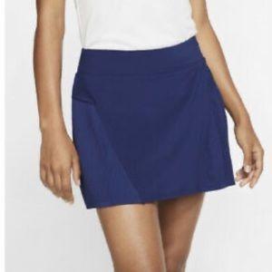 "NWT Nike 15"" Pleat Detail Tennis Skirt - XL"